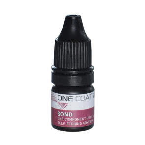 ONE COAT BOND 7.0 однокомпонентный самопротравл. адгезив, 5мл