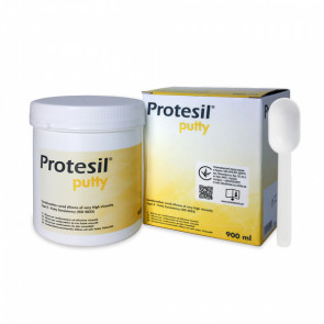 PROTESIL Putty Standard, 1.5 кг (900 мл)