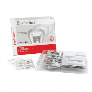 Biodentine, 5 капсул