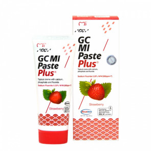 MI PASTE PLUS, Strawberry, 35 мл
