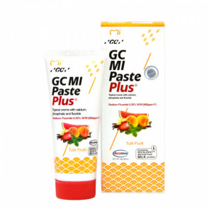 MI PASTE PLUS, Tutti-Frutti, 35 мл